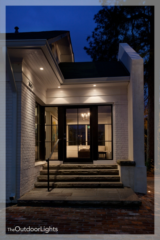 Blonde Hair Studio | Atlanta, GA | The Outdoor Lights | Atlantau0027s Premier Outdoor  Lighting Specialist | Residential And Commercial
