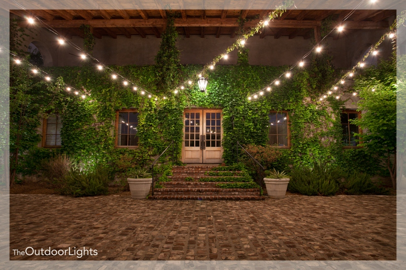 Summerour Architectual Office | Atlanta, GA | The Outdoor Lights | Atlantau0027s  Premier Outdoor Lighting Specialist | Residential And Commercial