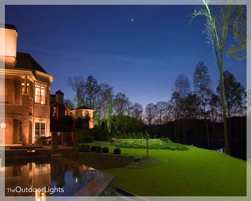 Moon Lights | The Outdoor Lights | Atlantau0027s Premier Outdoor Lighting  Specialist | Residential And Commercial