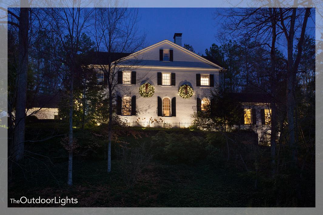 Property settings for outdoor lighting atlanta outdoor lighting atlanta ga aloadofball Gallery
